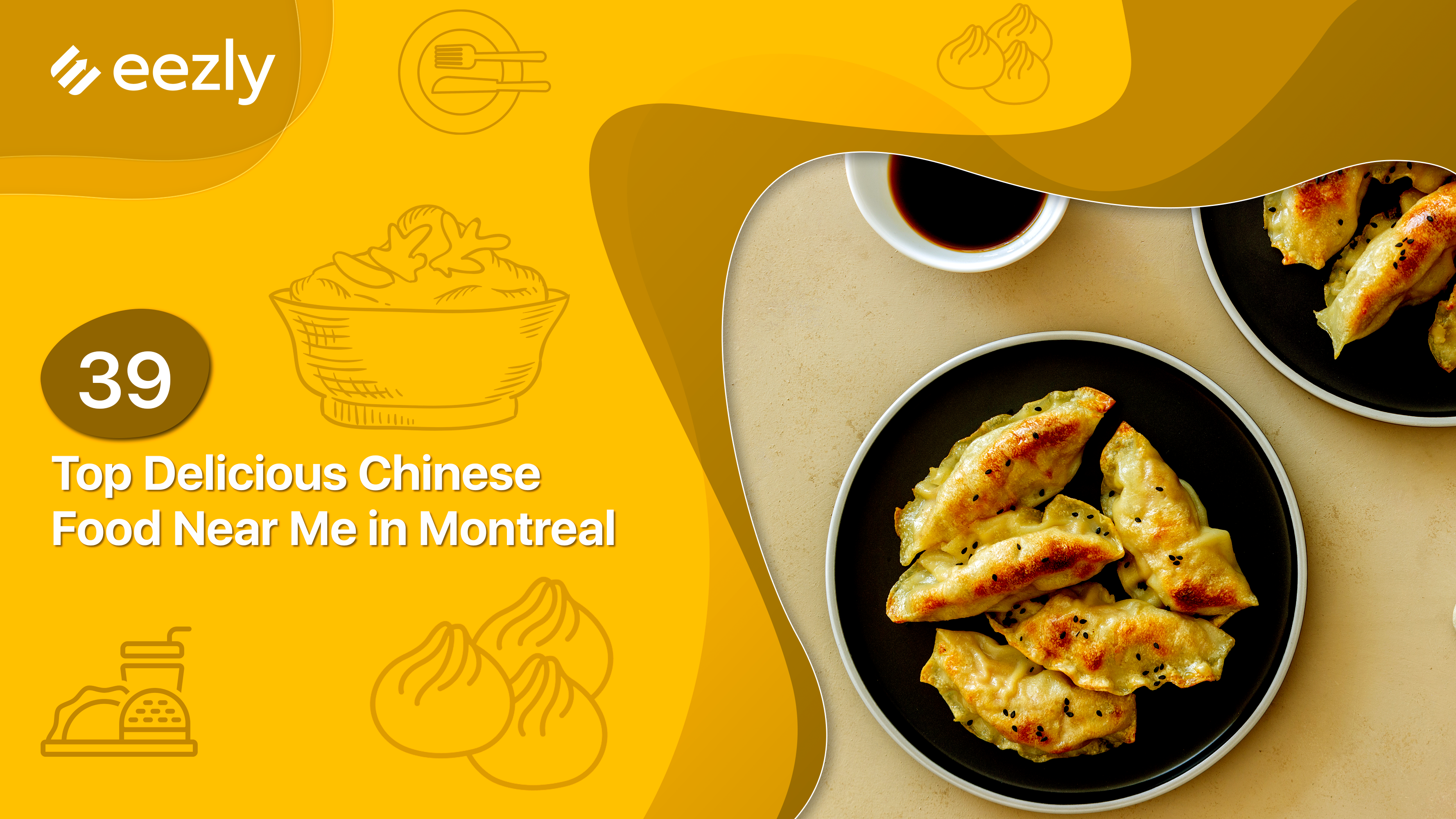Read more about the article 39 Top Delicious Chinese Food Near Me in Montreal