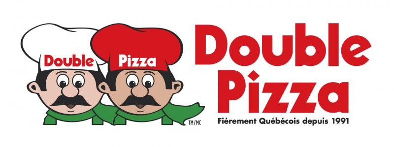 Double Pizza