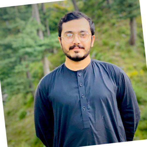 Faizan Shah Ahmad